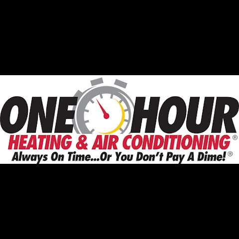 One Hour Heating and Air, Kansas City
